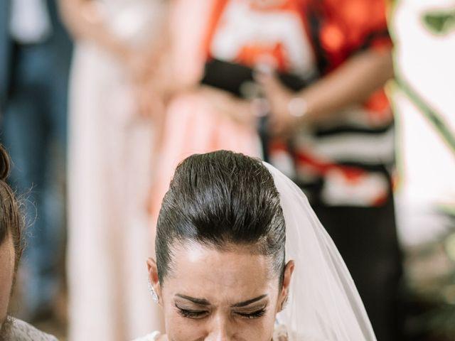 Il matrimonio di Marco e Lara a Ponte Buggianese, Pistoia 33