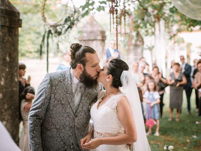Il matrimonio di Marco e Lara a Ponte Buggianese, Pistoia 35