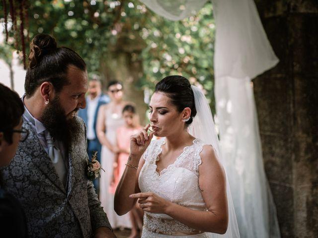 Il matrimonio di Marco e Lara a Ponte Buggianese, Pistoia 37