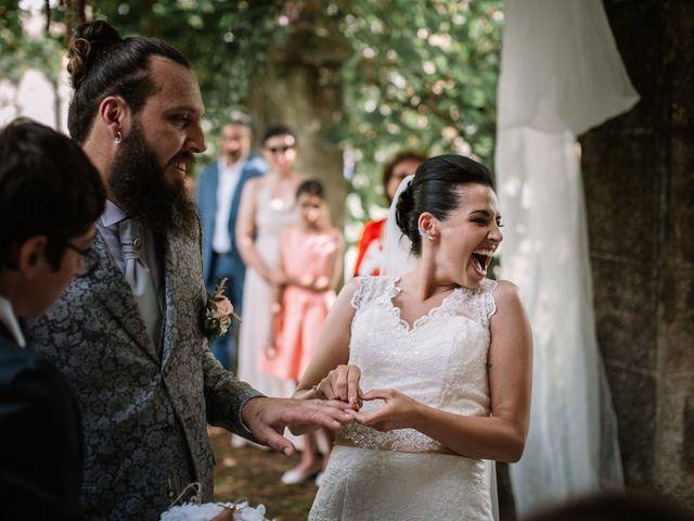 Il matrimonio di Marco e Lara a Ponte Buggianese, Pistoia 38