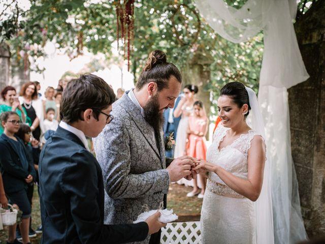Il matrimonio di Marco e Lara a Ponte Buggianese, Pistoia 41