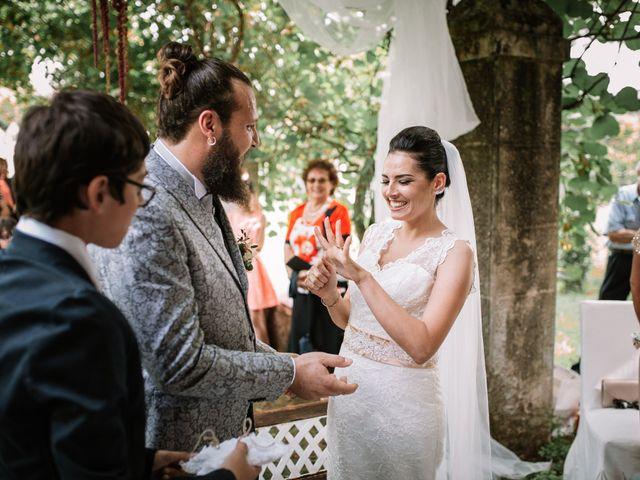 Il matrimonio di Marco e Lara a Ponte Buggianese, Pistoia 44