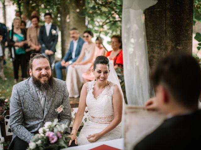 Il matrimonio di Marco e Lara a Ponte Buggianese, Pistoia 47