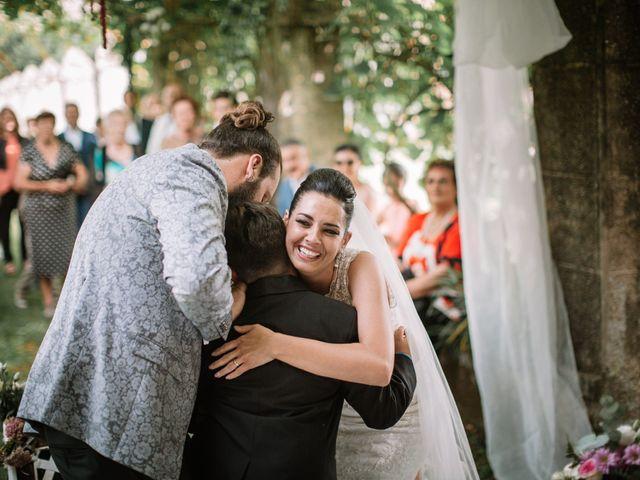 Il matrimonio di Marco e Lara a Ponte Buggianese, Pistoia 49