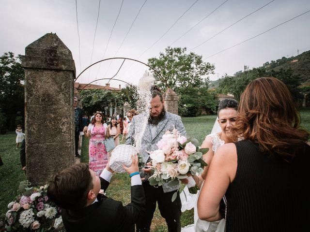 Il matrimonio di Marco e Lara a Ponte Buggianese, Pistoia 1
