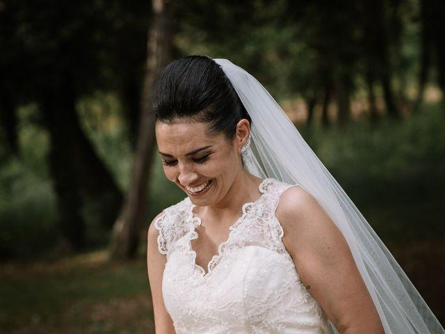 Il matrimonio di Marco e Lara a Ponte Buggianese, Pistoia 54