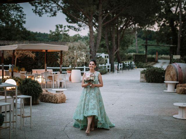 Il matrimonio di Marco e Lara a Ponte Buggianese, Pistoia 77
