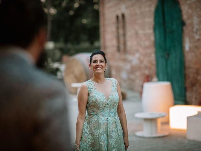 Il matrimonio di Marco e Lara a Ponte Buggianese, Pistoia 78