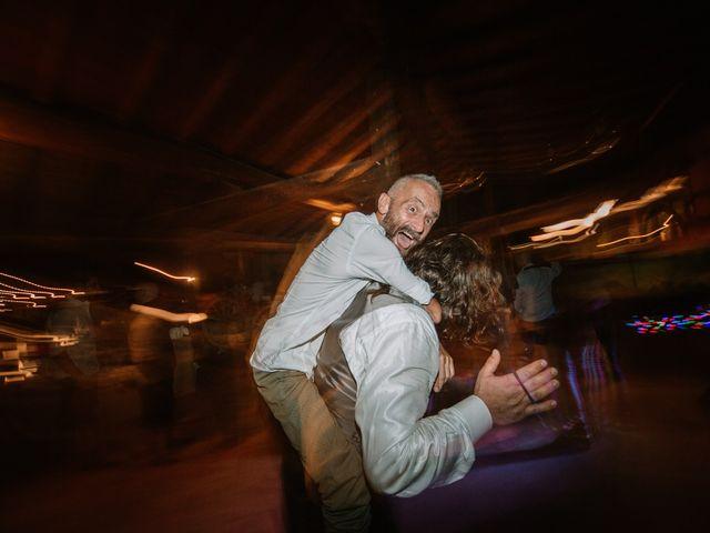 Il matrimonio di Marco e Lara a Ponte Buggianese, Pistoia 95