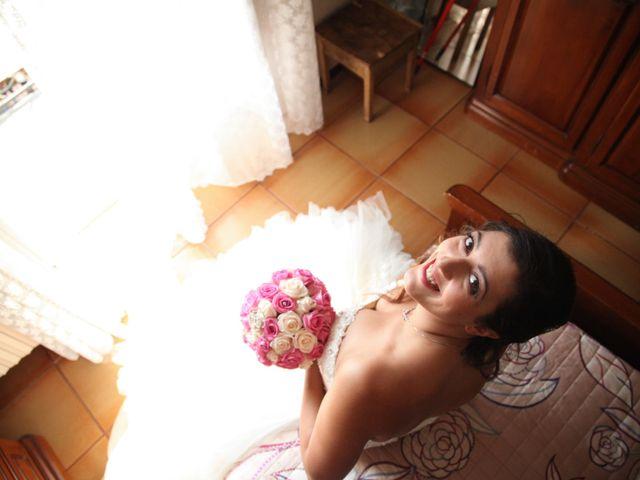 Il matrimonio di Manuele Lorenzo e Valentina Leonora a Torino, Torino 9