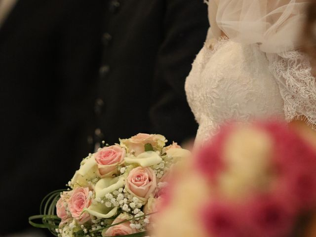 Il matrimonio di Manuele Lorenzo e Valentina Leonora a Torino, Torino 11
