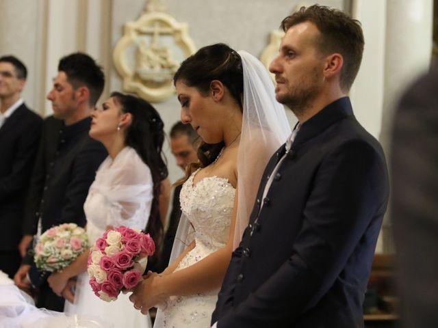 Il matrimonio di Manuele Lorenzo e Valentina Leonora a Torino, Torino 12