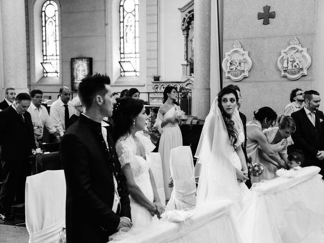 Il matrimonio di Manuele Lorenzo e Valentina Leonora a Torino, Torino 13