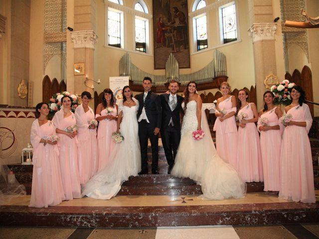 Il matrimonio di Manuele Lorenzo e Valentina Leonora a Torino, Torino 14