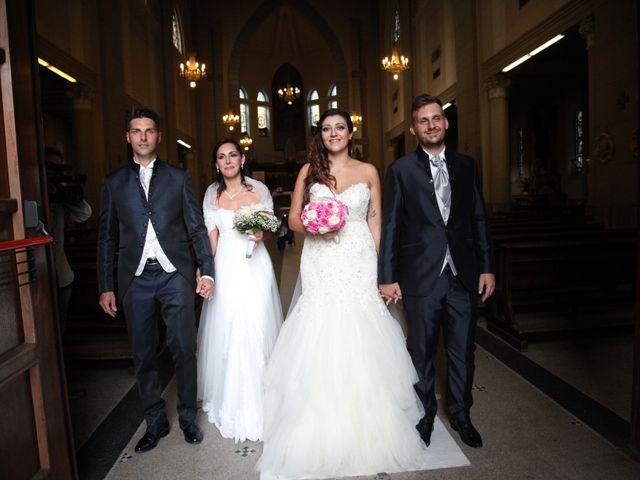 Il matrimonio di Manuele Lorenzo e Valentina Leonora a Torino, Torino 15