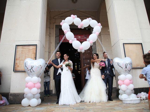 Il matrimonio di Manuele Lorenzo e Valentina Leonora a Torino, Torino 16