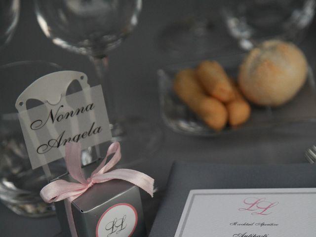 Il matrimonio di Manuele Lorenzo e Valentina Leonora a Torino, Torino 20