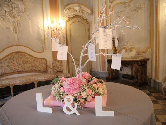 Il matrimonio di Manuele Lorenzo e Valentina Leonora a Torino, Torino 22
