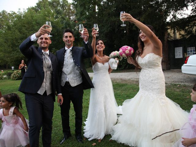 Il matrimonio di Manuele Lorenzo e Valentina Leonora a Torino, Torino 23