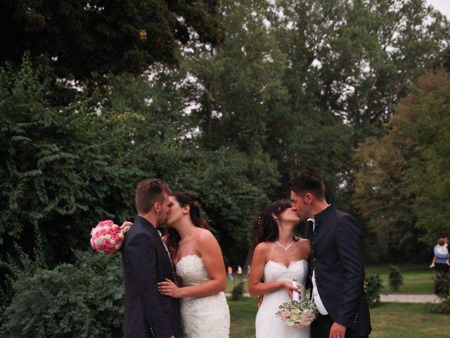 Il matrimonio di Manuele Lorenzo e Valentina Leonora a Torino, Torino 24