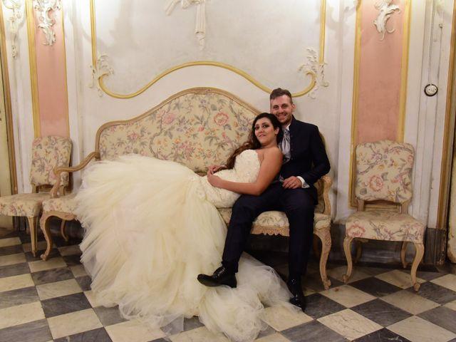 Il matrimonio di Manuele Lorenzo e Valentina Leonora a Torino, Torino 27