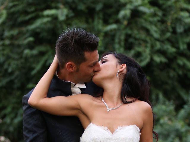 Il matrimonio di Manuele Lorenzo e Valentina Leonora a Torino, Torino 29