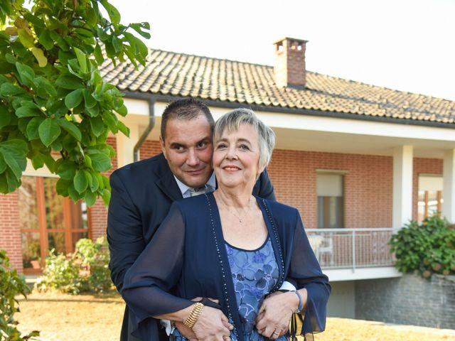 Il matrimonio di Federico e Cecilia a Poirino, Torino 7