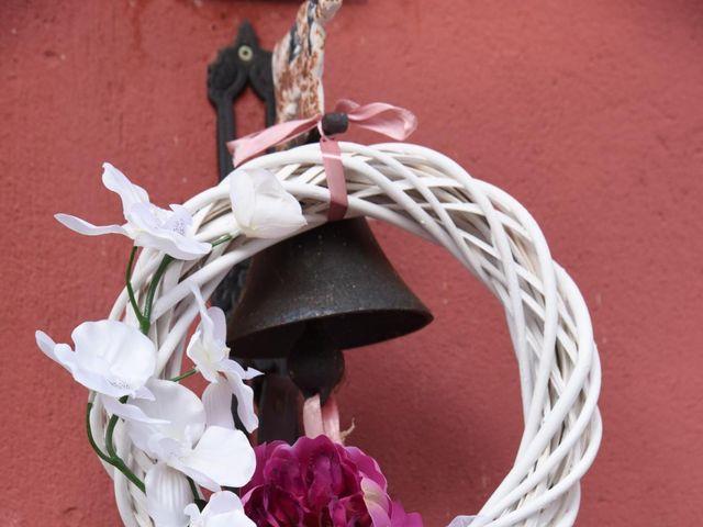 Il matrimonio di Federico e Cecilia a Poirino, Torino 10