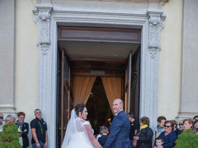 Il matrimonio di Federico e Cecilia a Poirino, Torino 23
