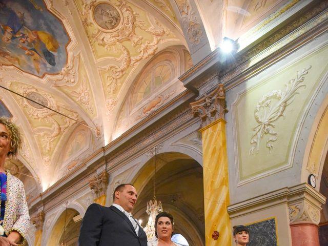 Il matrimonio di Federico e Cecilia a Poirino, Torino 24