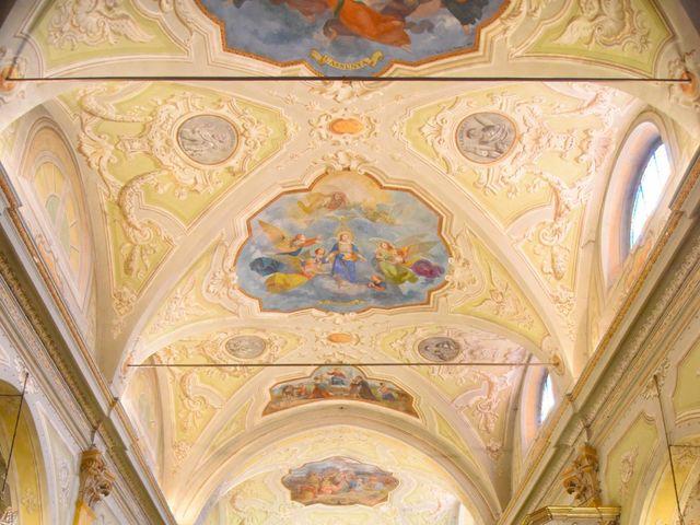 Il matrimonio di Federico e Cecilia a Poirino, Torino 25