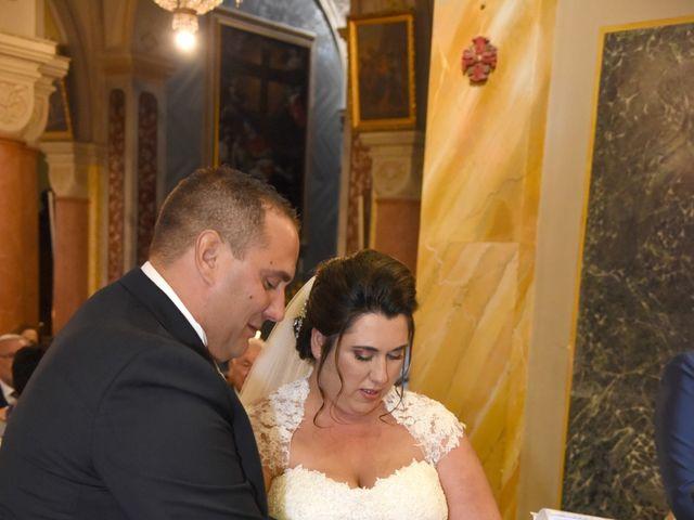Il matrimonio di Federico e Cecilia a Poirino, Torino 26