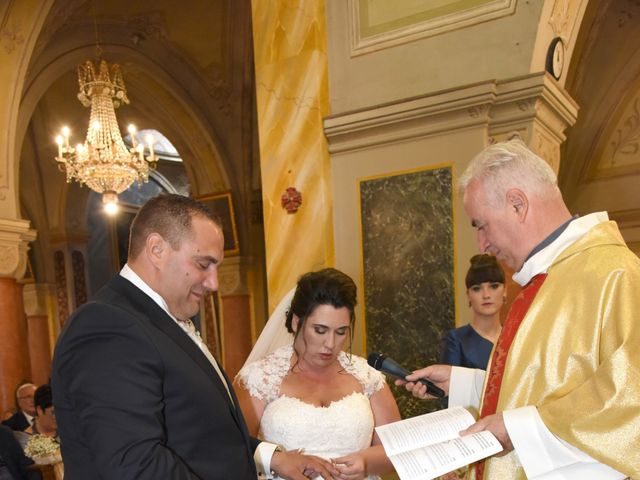 Il matrimonio di Federico e Cecilia a Poirino, Torino 27