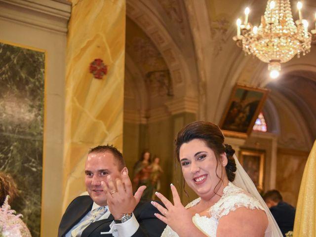 Il matrimonio di Federico e Cecilia a Poirino, Torino 28