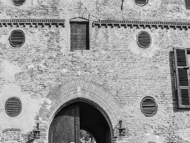 Il matrimonio di Federico e Cecilia a Poirino, Torino 38