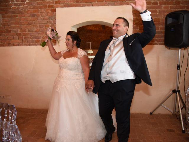 Il matrimonio di Federico e Cecilia a Poirino, Torino 42