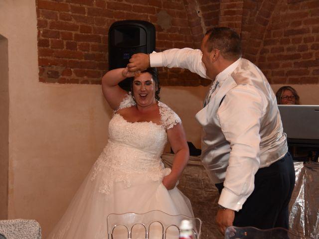 Il matrimonio di Federico e Cecilia a Poirino, Torino 46