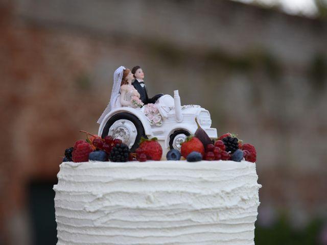 Il matrimonio di Federico e Cecilia a Poirino, Torino 48
