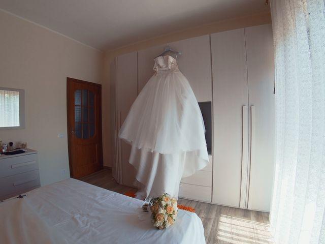 Il matrimonio di Ivano e Maria a Acireale, Catania 6