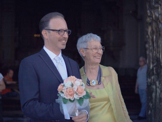 Il matrimonio di Ivano e Maria a Acireale, Catania 13