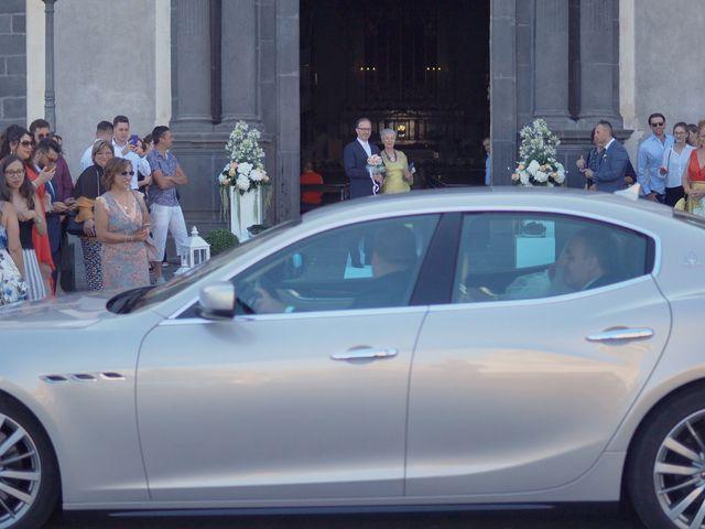 Il matrimonio di Ivano e Maria a Acireale, Catania 14
