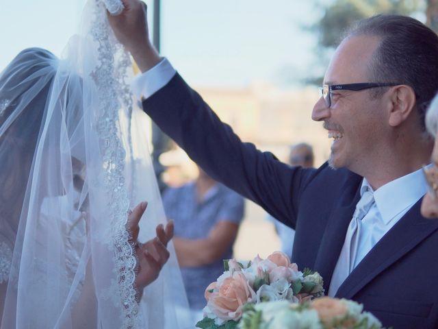 Il matrimonio di Ivano e Maria a Acireale, Catania 15