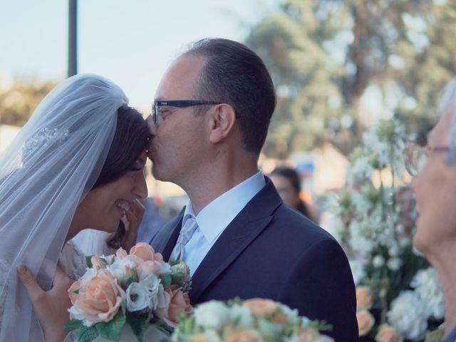 Il matrimonio di Ivano e Maria a Acireale, Catania 16
