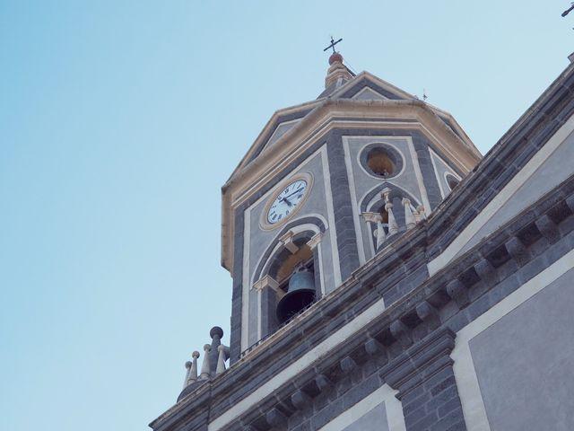 Il matrimonio di Ivano e Maria a Acireale, Catania 17