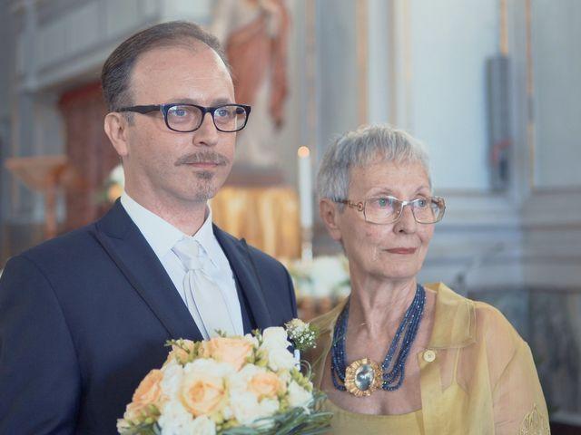 Il matrimonio di Ivano e Maria a Acireale, Catania 19