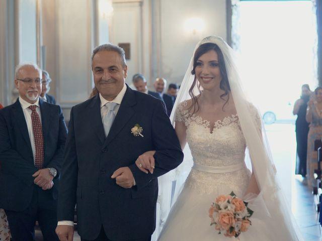 Il matrimonio di Ivano e Maria a Acireale, Catania 20
