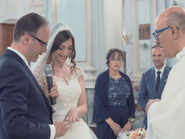 Il matrimonio di Ivano e Maria a Acireale, Catania 22