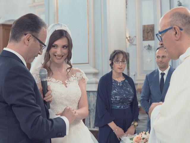 Il matrimonio di Ivano e Maria a Acireale, Catania 23