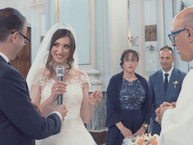 Il matrimonio di Ivano e Maria a Acireale, Catania 24