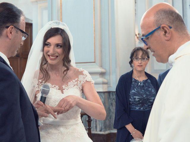 Il matrimonio di Ivano e Maria a Acireale, Catania 25